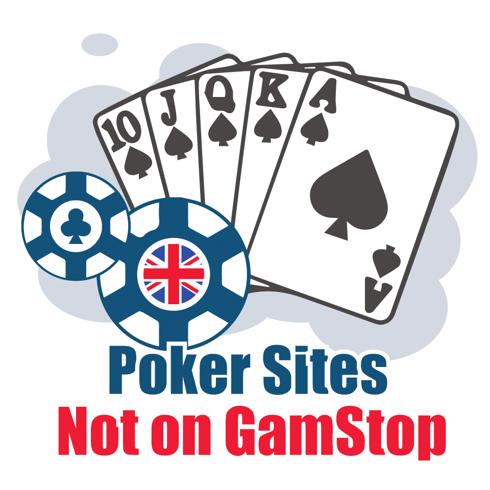 Poker sites not on GamStop